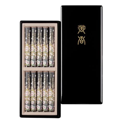 日本香堂 特撰淡墨の桜